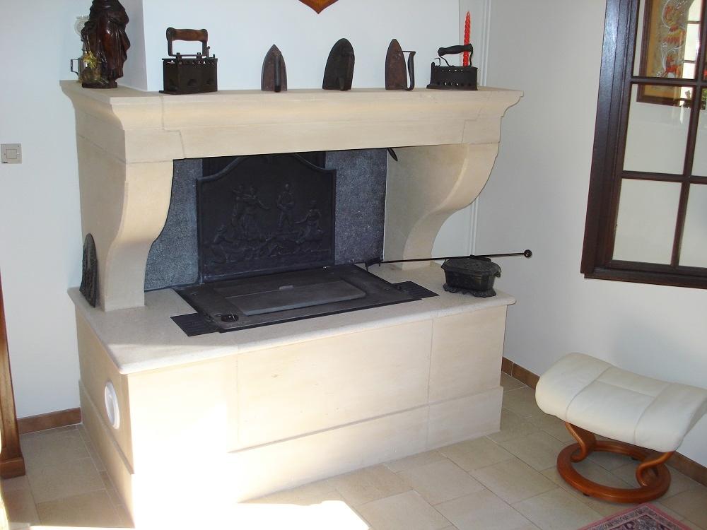 cheminée-pierre-claire-polyflamme