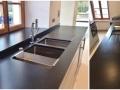 tailleur-de-pierre-cuisine-plan-granit-foncé-noir-black-zimbabwe-bois-pierre-évier-inox-sous-plan
