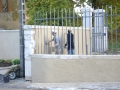 mur-chateau-facacade-rénovation-couvertine-pierre