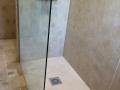 macaire-douche à l'italienne-marbre-pierre marbrière-rénovation-facile entretien