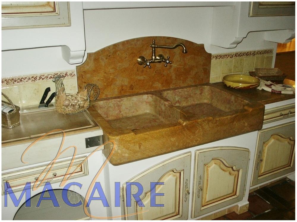Evier cuisine style ancien lz61 humatraffin - Evier cuisine style ancien ...